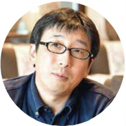 田口幹人さん